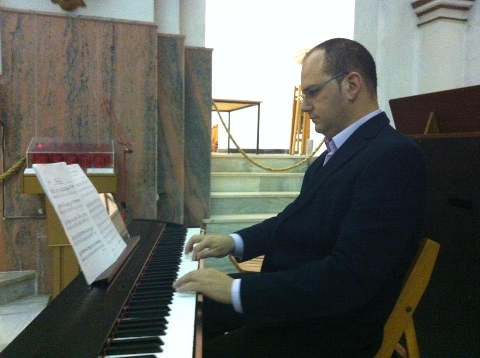 Boda piano